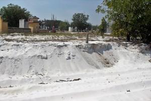 Quảng Nam: Nan giải tình trạng khai thác cát trái phép
