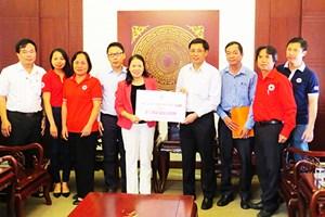 Khánh Hòa tiếp nhận hơn 27,7 tỷ đồng khắc phục hậu quả bão số 12