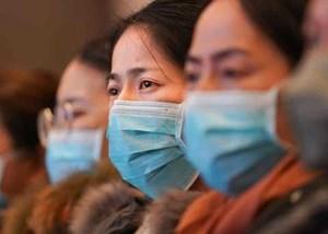 Bộ Y tế khẳng định đủ nguồn cung cấp khẩu trang y tế