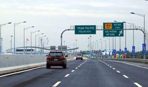 Khởi động lại nhiều dự án hạ tầng BOT