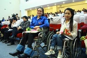 Khơi nguồn khả năng của người khuyết tật