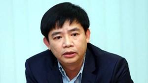 Khởi tố bị can, bắt tạm giam ông Lê Đình Mậu - kế toán trưởng Tập đoàn Dầu khí VN