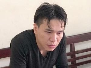Khởi tố bị can, lệnh tạm giam Châu Việt Cường