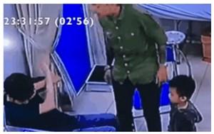 Khởi tố bố bệnh nhi đánh bác sĩ Bệnh viện Xanh Pôn trong đêm