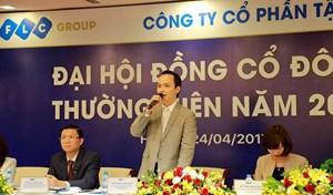 Không có chuyện Quảng Bìnhcho FLC âm thầm làm cáp treo ở Phong Nha – Kẻ Bàng