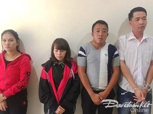Không có con bạc nào tử vong trong vụ phá sới bạc 'khủng' tại Quảng Ninh