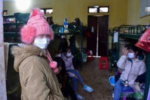 Lạng Sơn: Truy tìm một phụ nữ trốn khỏi khu cách ly theo dõi virus corona