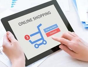 Khuyến cáo người tiêu dùng mua hàng tại những trang web uy tín