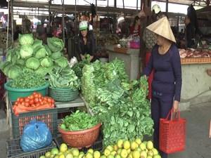 Khuyến khích phụ nữ xách làn đi chợ