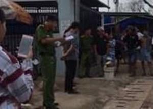 Kiên Giang: Làm rõ clip công an bêu tên người mua bán dâm... giữa đường