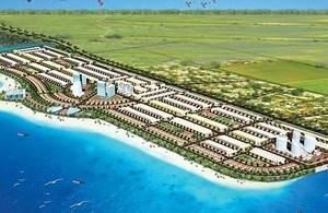 Kiên Giang: Tạm dừng cấp phép đầu tư các dự án lấn biển