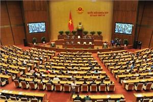 Kỳ họp thứ 4, Quốc hội khóa XIV: Đổi mới, sáng tạo và hành động