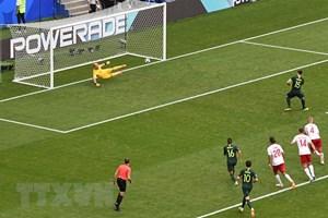 Kỷ lục mới về số lượng quả đá phạt penalty trong một kỳ World Cup
