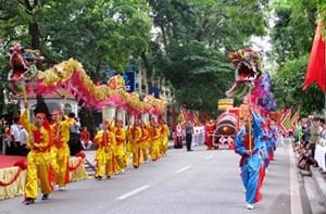 Kỷ niệm 590 năm Vua Lê Thái Tổ đăng quang