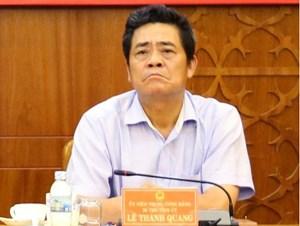 Xem xét kỷ luật nhiều lãnh đạo tỉnh Khánh Hòa vì làm thất thoát tài sản Nhà nước