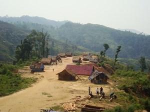Lai Châu: 1.200 hộ đồng bào dân tộc đặc biệt khó khăn đã được hỗ trợ làm nhà
