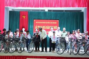 Lai Châu: Giảm chênh lệch về đời sống người dân các vùng miền