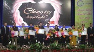 Lâm Đồng: Huy động hơn 10,8 tỷ đồng vào Quỹ 'Vì người nghèo'