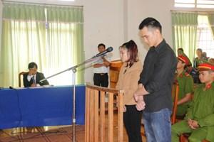 Lâm Đồng: Kẻ giết chồng của người tình lãnh án tử hình
