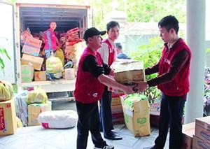 Lâm Đồng: Vận động 45.000 suất quà Tết vì người nghèo