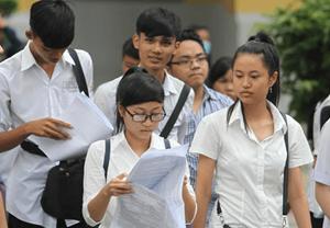 Lâm Đồng:Quy định chế độ tuyển thẳngvà ưu tiên vào lớp 10