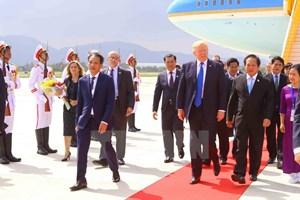 Làm sâu sắc hơn mối quan hệ đối tác toàn diện Việt Nam-Mỹ