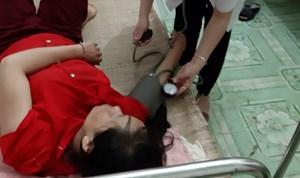 Nghệ An: Hai người tử vong do ăn lá ngón