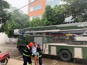 Lào Cai: Tích cực áp dụng CNTT trong tuyên truyền PCCC