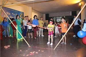 Lễ hội Trung thu đậm sắc dân tộc tại Hà Nội