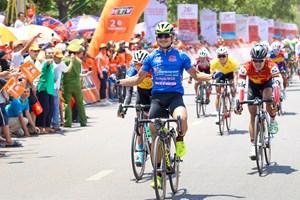Lê Nguyệt Minh lần thứ 6 giành chiến thắng