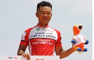 Lê Văn Duẩn rời Cúp Truyền hình 2018 vì chấn thương