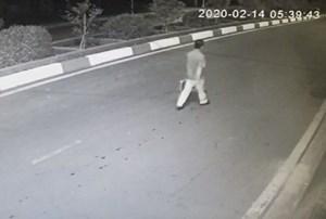 Bà Rịa - Vũng Tàu:Trưởng Ban Dân vận huyện Châu Đức bị xịt hơi cay, cướp valy