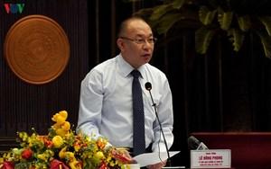 TP Hồ Chí Minh: Kiến nghị không chấp nhận dịch vụ đòi nợ thuê