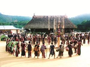 Ngày Văn hóa các dân tộc Việt Nam