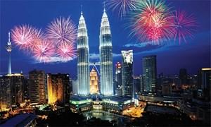 Malaysia công bố Chính sách An ninh và trật tự công cộng