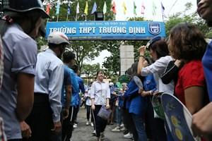 Hà Nội vẫn thi 4 môn để tuyển sinh vào lớp 10 THPT
