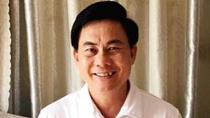 Luân chuyển công tác Phó Trưởng phòng Cảnh sát Giao thông Đồng Nai