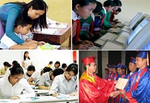 Luật Giáo dục cần đột phá để đổi mới toàn diện