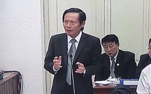 Luật sư đề nghị tuyên bị cáo Đinh La Thăng không cố ý làm trái