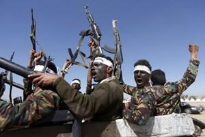 Lực lượng Houthi tuyên bố tấn công vào mục tiêu quân sự ở Arab Saudi