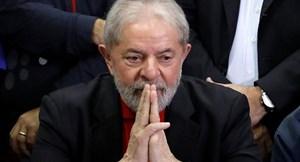 Cựu Tổng thống Brazil đối mặt cáo buộc tham nhũng