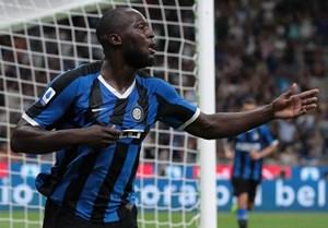 Romelu Lukaku lập công, Inter đánh bại AC Milan ở trận derby