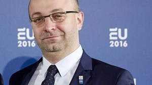 Ba Lan: Bê bối trên internet gây xáo trộn Bộ Tư pháp
