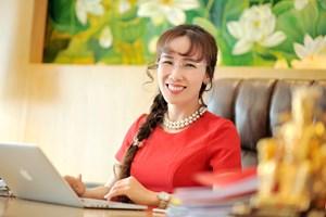 Sếp nữ Vietjet là CEO của năm 2019 ngành Hàng không khu vực châu Á - Thái Bình Dương