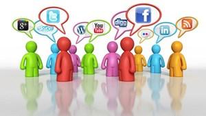 Cảnh giác với việc lợi dụng Internet, mạng xã  hội để xuyên tạc, chống phá