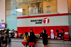 Maritime Bank phản hồi việc xử lý nợ xấu theo chỉ đạo của Phó Thủ tướng