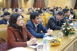 Mặt trận giám sát việc chấp hành pháp luật của các cơ sở y tế