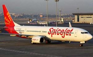 Máy bay chở hơn 100 người hạ cánh khẩn cấp tại Ấn Độ