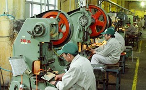 Sử dụng công nghệ cũ, lạc hậu: Doanh nghiệp khó hội nhập