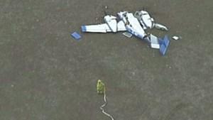 Australia: Hai máy bay va chạm trên không, 4 người thiệt mạng